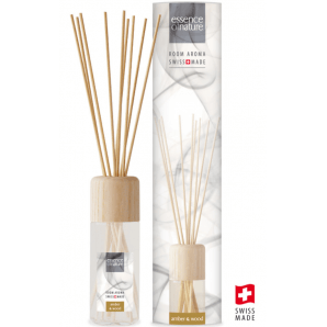Essence of Nature Sticks Amber & Wood (100ml)