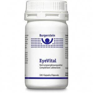 Burgerstein EyeVital (100 Stk)