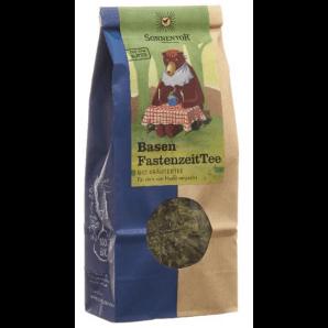 Sonnentor Basen Lent Tea (50g)