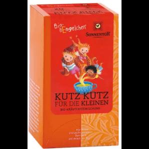 Sonnentor Organic Bengelchen Kutz Kutz Tea (20x1g)