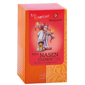 Sonnentor Organic Bengelchen Red Nose Clown Tea (20x1g)