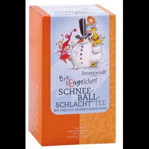 Sonnentor Bio Bengelchen Schneeballschlacht Tee (20x2g)
