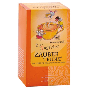 Sonnentor Organic Bengelchen Magic Drink Tea (20x1.5g)