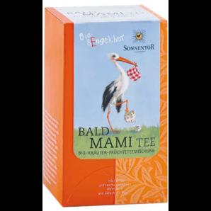 Sonnentor Organic Bengelchen Soon Mommy Tea (20x1g)