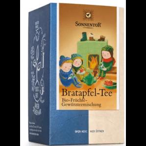 Sonnentor Baked Apple Tea (18x2.5g)