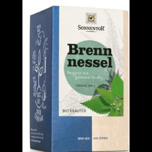 Sonnentor Organic Nettle Tea (18x1g)
