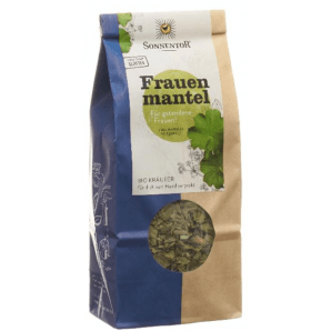Sonnentor Women's Mantle Organic Tea (40g)