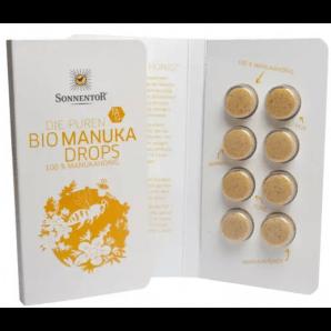 Sonnentor The Pure Bio Manuka Drops (22.4g)