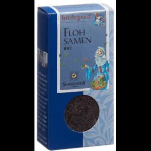 Sonnentor Flea Seeds Organic (100g)