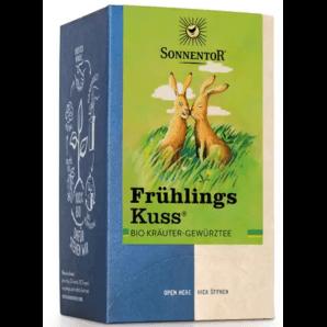 Sonnentor Spring Kiss Organic Tea (18x1.5g)