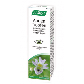 A. Vogel Eye Drops (10ml)