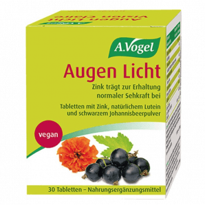A. Vogel eye light (30 pcs)
