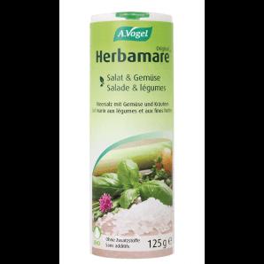 A. Vogel Herbamare Original Sea Salt with Herbs Table Shaker (125g)