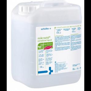 Schülke mikrozid sensitive liquid (5 liter)