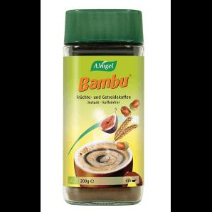 A. Vogel Bambu café instantané aux fruits et grains (200g)