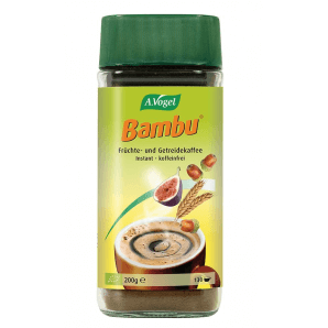 A. Vogel Bambu instant fruit and grain coffee (200g)