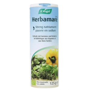 A. Vogel Herbamare Diet Salt (125g)