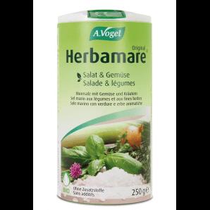 A. Vogel Herbamare Original Sea Salt with Herbs (250g)