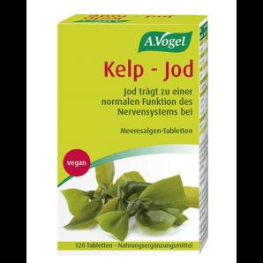 A. Vogel Kelp - Iodine (120 pcs)