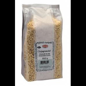 MORGA Sojagranulat Fleischersatz Bio (300g)