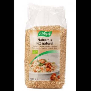 A. Vogel du riz brun (1kg)