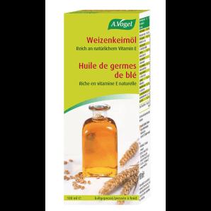 A. Vogel wheat germ oil (100ml)