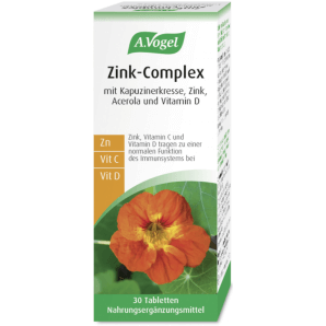 A. Vogel Zink-Complex Tabletten (30 Stk)