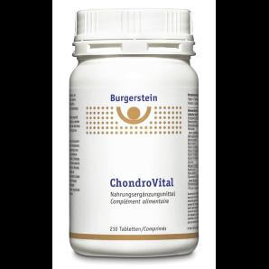 Burgerstein ChondroVital Tabletten (210 Stk)