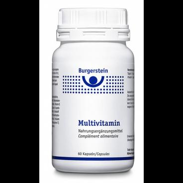 Burgerstein Multivitamin Kapseln (60 Stk)