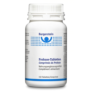 Burgerstein Probase Tabletten (150 Stk)