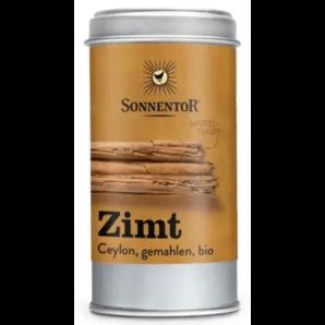 Sonnentor Ground Cinnamon (40g)