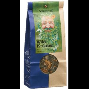 Sonnentor Wild Herbs Organic Tea (50g)