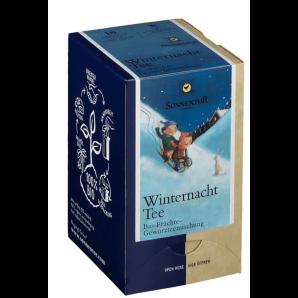 Sonnentor Winter Night Fruit Tea (18x2.5g)