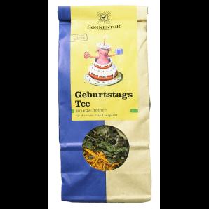 Sonnentor Organic Birthday Tea (50g)
