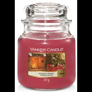 Yankee Candle Holiday Hearth (medium)