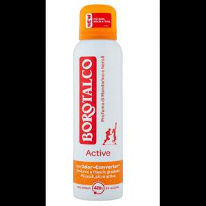Borotalco Deo Active Spray Mandarine Neroli (150ml)