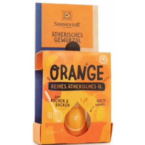 Sonnentor Orange Spice Oil (4.5ml)