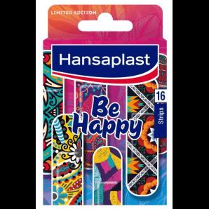 Hansaplast Pflaster Be Happy (16 Stk)