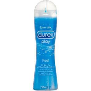 Durex Play - Gleitgel Feel (50ml)