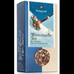 Sonnentor Winter Night Fruit Tea (100g)