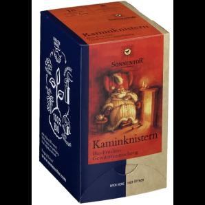 Sonnentor Kaminknister Früchtetee (18x2.5g)
