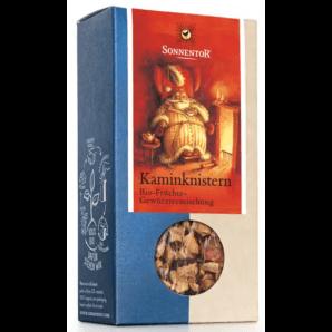 Sonnentor Kaminknister Früchtetee (100g)