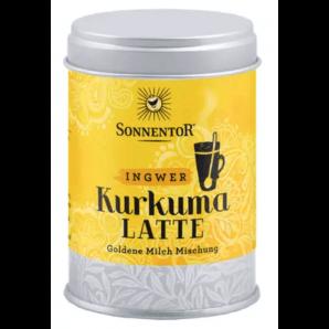 Sonnentor Ingwer Kurkuma Latte (60g)