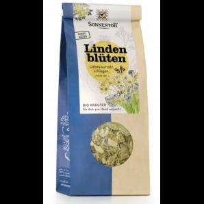 Sonnentor Linden Blossom Organic Tea (35g)
