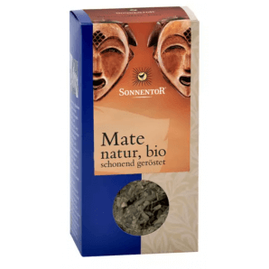 Sonnentor Mate Thé Biologique (90g)