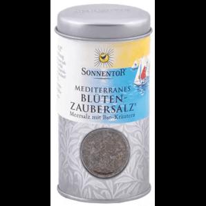 Sonnentor Mediterranean Blossom Magic Salt Organic (90g)