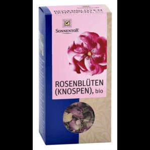 Sonnentor Organic Rose Flower Buds (30g)