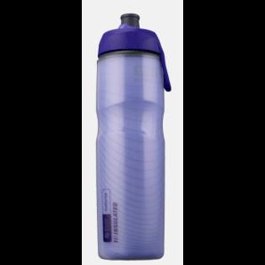 BlenderBottle Halex Thermo purple (710ml)