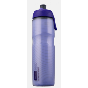 BlenderBottle Halex Thermo purple (710ml)