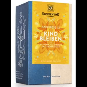 Sonnentor Happiness Is Kind Bleiben Bio Tee (18x1.5g)